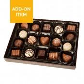Exclusive luxury chocolates